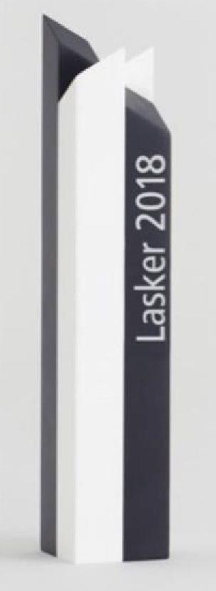 Lasker 2018