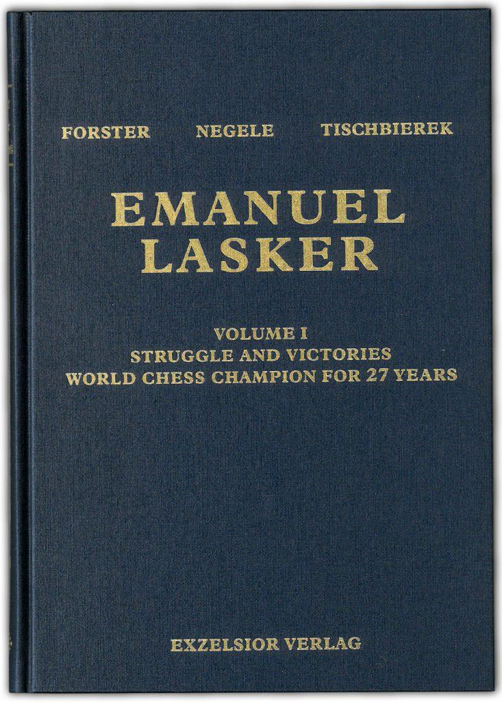 Emanuel-Lasker_Trilogie_Band1