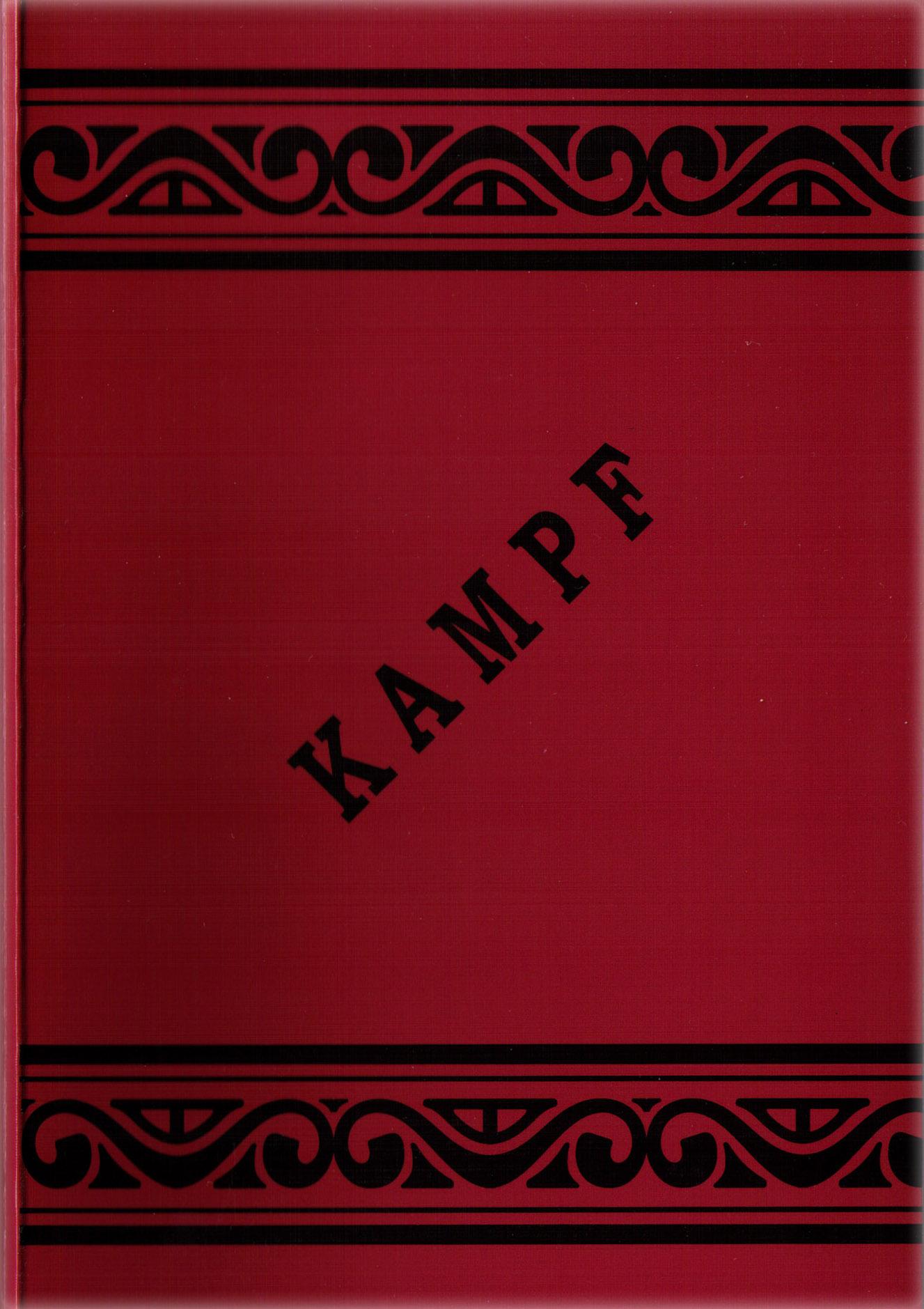 Emanuel Lasker - Kampf